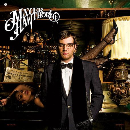 mayer-hawthorne